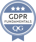 GDPR Fundamentals Certified